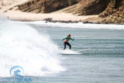 Chicabrava Cloud Form Surf Camp