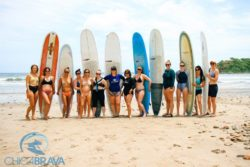 CHICABRAVA Surf Camp Weekly Stories