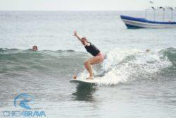 CHICABRAVA Surf Retreat Weekly Stories - June 2017