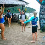 Chica Brava Surf Camp - Weekly Camp Story - The Group