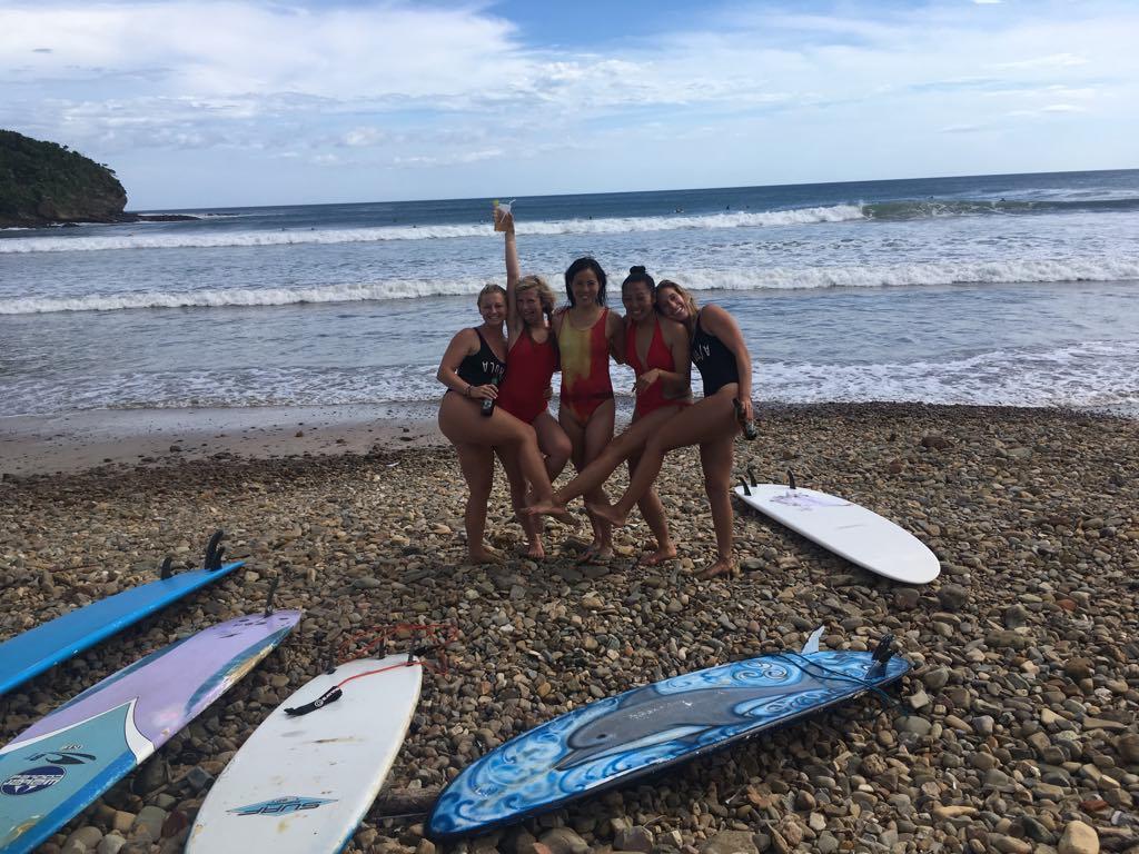 Have fun surfing!