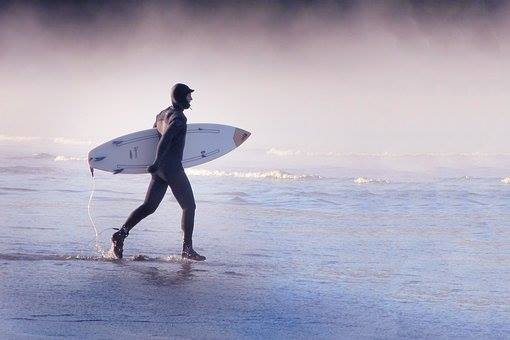5 Basic Surf Safety Tips