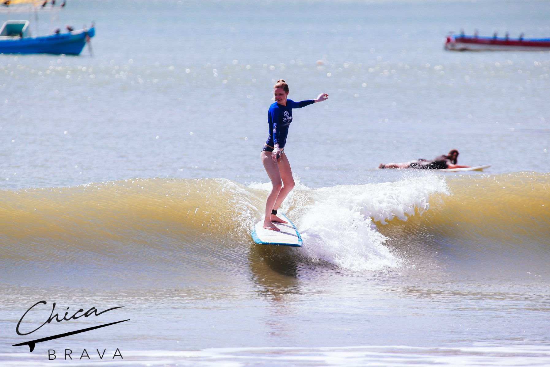 Surf Retreat Stories at Chica Brava