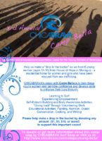Camp Bella info Ad 2014