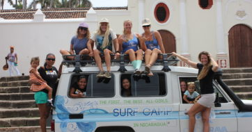 Team Trip to Granada!