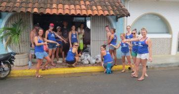 Chica Brava Beach Clean-Up 6/7