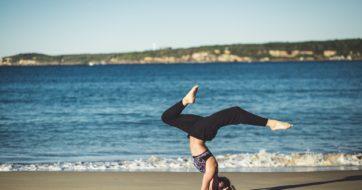 Tips for Beginner Yogis
