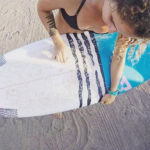 Organic Board Wax: Gifts for Surfer Girls