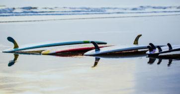 Surf Trip Prep Guide