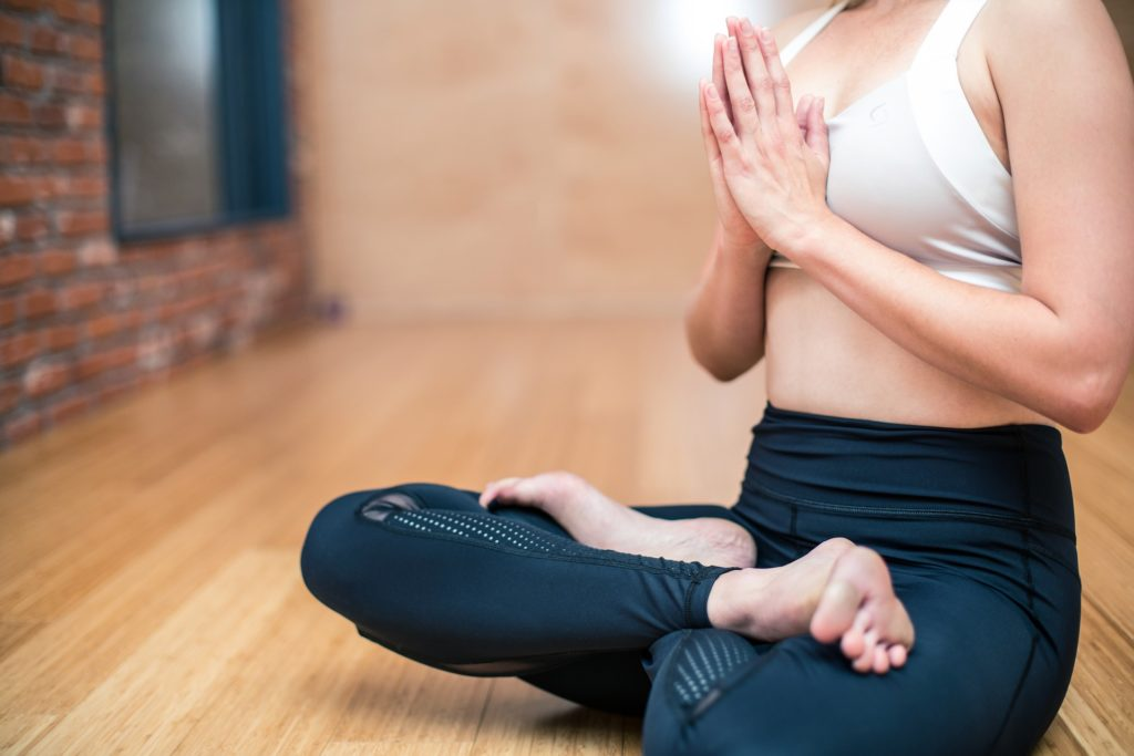 Tips for Beginner Yogis
