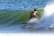 Girls Surfing San Juan Del Sur