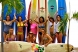 All girls surf retreat