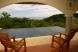 Infinity pool overlooking San Juan del Sur
