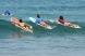 Nicaragua all girls surf camp
