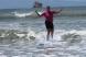 Nicaragua all girls surf retreat