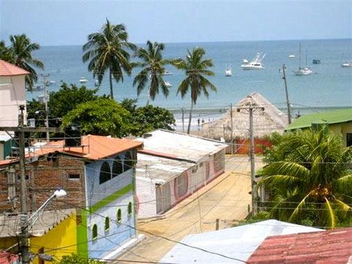San Juan Del Sur Surf Camp