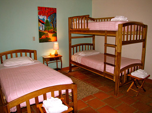 Surf Camp Accommodations San Juan Del Sur