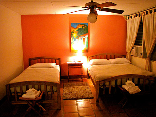 Surf Camp Accommodations San Juan Del Sur