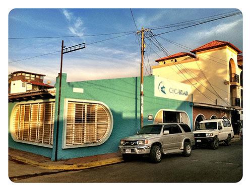 Surf Camp Location San Juan Del Sur