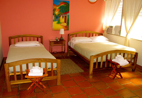 Surf Camp Room San Juan Del Sur